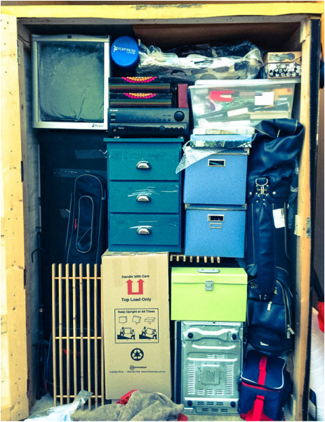 Why packing up your life in just 1 week is a terrible idea – our tips for not making the same mistakes we did