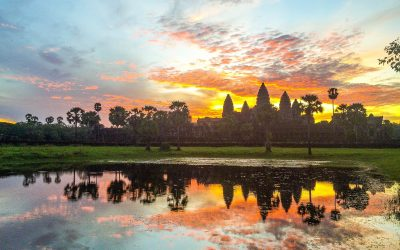 5 things we love about Siem Reap after just 5 days