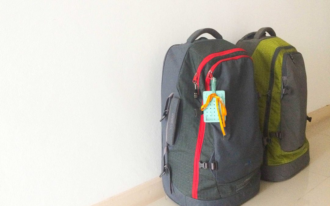 6 potentially unexpected travel essentials we can't be without