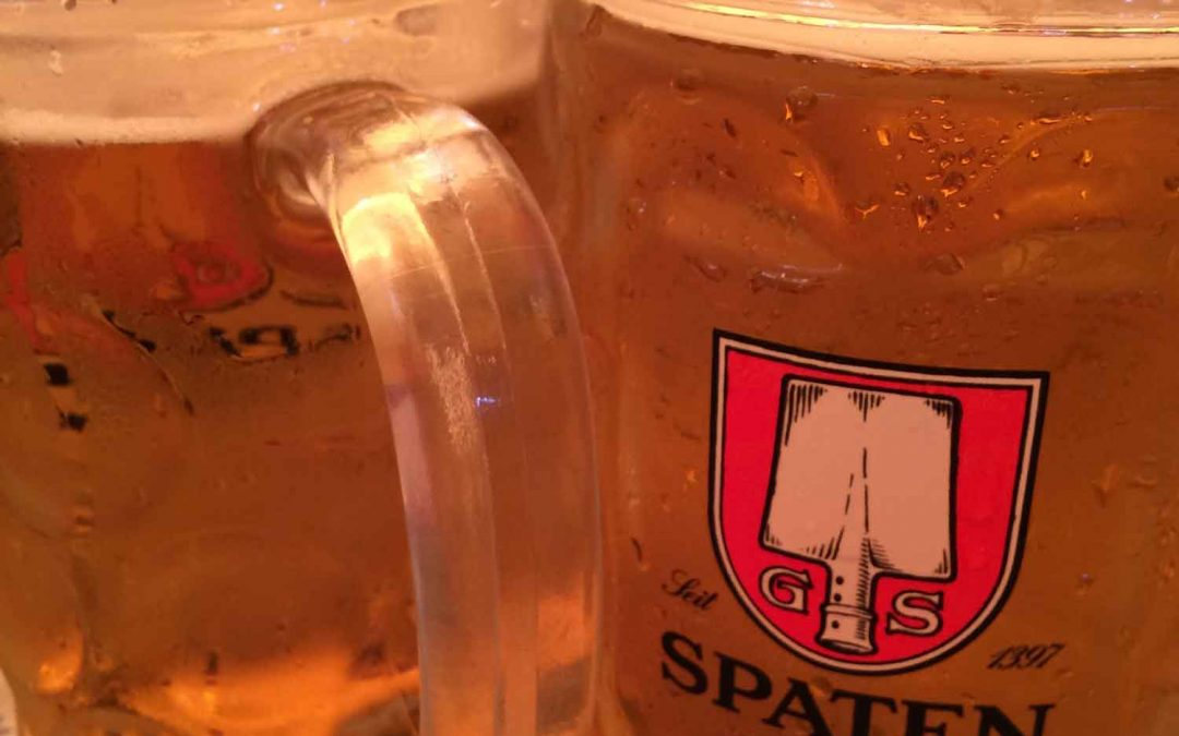 5 things we loved about Oktoberfest – after 5 minutes