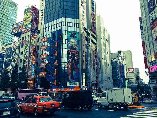 5 things we love about Tokyo after just 5 days