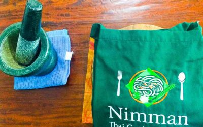 6 Reasons Every Visit to Chiang Mai Should Include Nimman Thai Cooking School