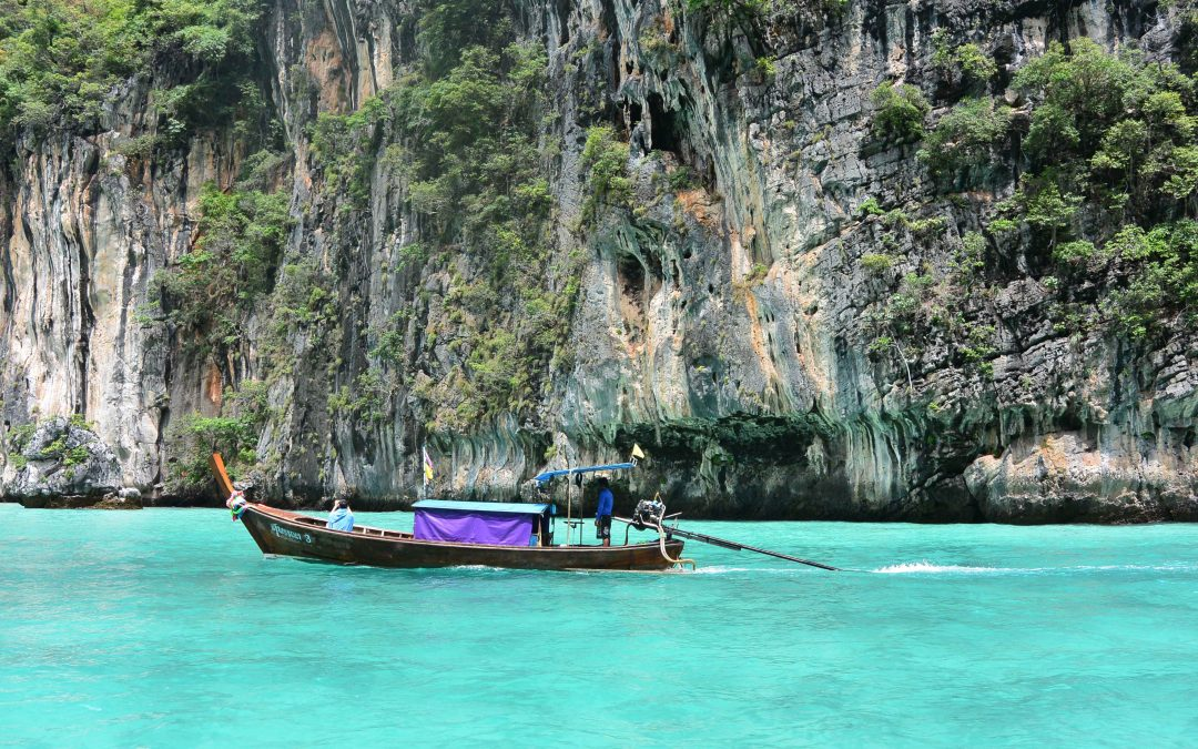 5 things we love about Ao Nang, Krabi after just 5 days